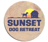 Sunset Dog Retreat